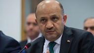 Milli Savunma Bakanı konvoyunda kaza: Yaralılar var