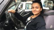 Milli tenisçi Büşra Ün'e trafik şoku