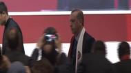 Erdoğan'ın 15 dakikalık sır telefon görüşmesi
