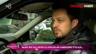 Murat Boz'dan Survivor yanıtı