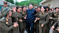 Kuzey Kore füze fırlattı, Türkiye'de dolar fırladı