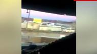 Türk askeri Diriliş Ertuğrul eşliğinde El Bab'a gidiyor