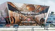 Almanya'yı kızdıran THY reklamı!