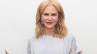 Nicole Kidman: Türkiye'de en çok Gelibolu'yu görmek istiyorum