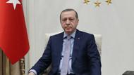 Cumhurbaşkanı Erdoğan: Yurt dışında miting için çalışmalara başladık