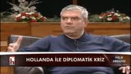 Yılmaz Özdil'den mütevazıyım diyen Erdoğan'a ilginç yanıt