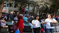Metropoll anketi: Halkın Erdoğan'a verdiği destek yüzde 48.7