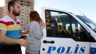 Dehşet evinde Rehin tutulan kadınları polis kurtardı