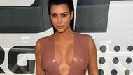 Kim Kardashian'ın seks kasedini yayınlayan siteden kutlama