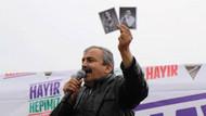 HDP'li Önder: Türkiye Mehter Marşı ile İzmir Marşı arasına sıkıştırılmak isteniyor