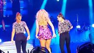 Hadise Jennifer Lopez'in izinden gidiyor