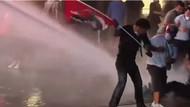 CHP'li gençlerden Hababam'lı Gezi'li hayır klibi