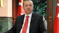 Cumhurbaşkanı Erdoğan TGRT Haber'de soruları cevaplıyor