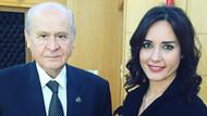MHP Genel Başkanı Devlet Bahçeli çok sert  konuştu
