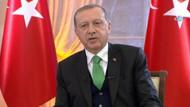 Son Dakika haberleri! Cumhurbaşkanı Erdoğan: Fransızlar sahaya indiyse...