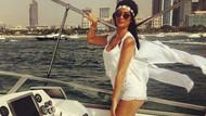 Para içinde yüzüyorlar.. Dubai'nin zengin çocukları