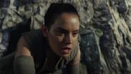 Star Wars The Last Jedi'nin ilk fragmanı yayınlandı