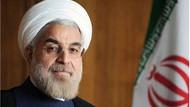 Ruhani'den flaş nükleer füze açıklaması!