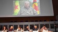Almanya'dan Terör Örgütü PKK'ya Açık Destek