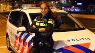 Dünyanın en güzel ve en tehlikeli polisi Nochtli Peralta Alvarez
