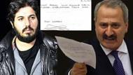 Zarrab davasında Zafer Çağlayan iddiası: En az 45 milyon dolar rüşvet aldı