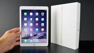 iPad'i arızalı olanlara güzel haber