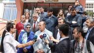İstanbul hayır dedi Kadir Topbaş neyin havasında!