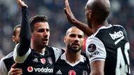 Beşiktaş'ın 3 yıldızlı formaları hazır