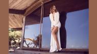 Podyumların aranılan modeli Chrissy Teigen artık bir kozmetik aşçısı