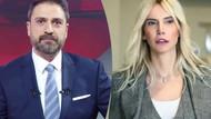 Erhan Çelik Ahmet Hakan'ın eski sosyetik sevgilisiyle aşk yaşıyor