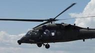 Son dakika... Tunceli'de polisleri taşıyan helikopter düştü