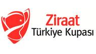 Ziraat Türkiye Kupası maçları Yarı final programı açıklandı