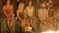 Survivor'da adadan gidecek ismi açıkladı!