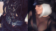 Jelena yengenin detay paylaşımı sosyal medyada olay oldu!