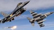 TSK: Operasyonda 11 terörist etkisiz hale getirildi