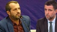 Saffet Sancaklı'dan şok eden Hakan Şükür ve Arif Erdem açıklaması