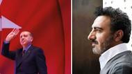 Erdoğan ve Chobani'nin CEO'su Hamdi Ulukaya TIME 100 listesinde