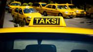 Dolmuş ve taksilerde tacize karşı panik butonu