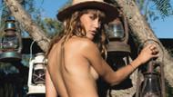 Playboy'un egzotik güzeli Brook Power kimdir?
