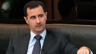 Esad'ın yüzsüzlüğüne bakın: Yüzbinlerce değil, Onbinlerce adam öldürmüş