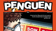 Twitter'dan duyurdular! Ünlü mizah dergisi Penguen kapanıyor! İşte sebebi...