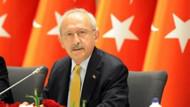 Kılıçdaroğlu: CHP, kurumsal kimliğiyle sokak protestolarına destek vermiyor