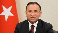Son dakika: Bozdağ'dan CHP'nin başvurusu için flaş yorum