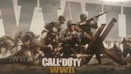 Call of Duty: WW 2'yi resmen duyurdu
