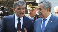 Arınç'tan Hayır mesajlı, AK Parti'ye nasıl zarar verilir? paylaşımı