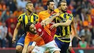 Galatasaray - Fenerbahçe derbisinde yaşanabilecek olaylar