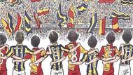 Galatasaray - Fenerbahçe derbisinde yaşanması muhtemel 14 senaryo
