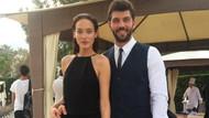 Can Nergis ve Jelena Milosavjevic bebek bekliyor