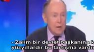 Fransız diplomattan Erdoğan'a skandal tehdit!