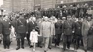 Mustafa Kemal Atatürk'ün çocuklarla fotoğrafları